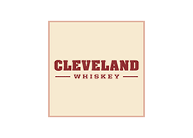 Cleveland Whiskey Logo