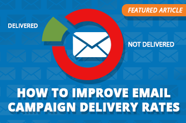improve email delivery rate