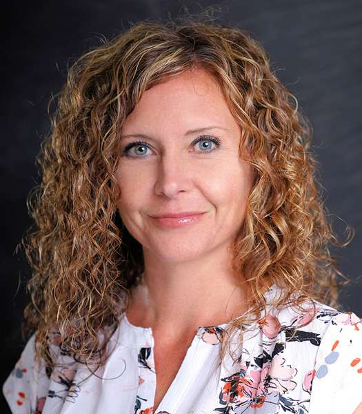 VP of Digital Marketing Strategy, Beth Kereszturi