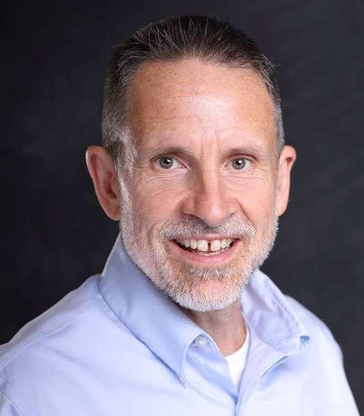Mike Murray, Sr SEO Strategist